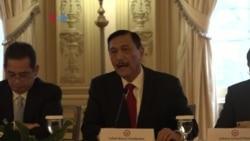 Komitmen AS Bantu Pembangunan Energi Ramah Lingkungan di Indonesia