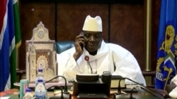 Barrow: Political Prisoners Will be Released, Gambia Won't Withdraw from ICC