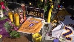 Հազարավոր քաղաքացիներ Լոս Անջելեսում հարգանքի տուրք են մատուցել Քոբի Բրայընթի հիշատակին