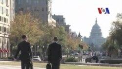 ABD Kongresi Ülkenin Mali Geleceğini Görüşüyor
