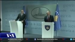 Kosova dhe afrimi me NATO-n
