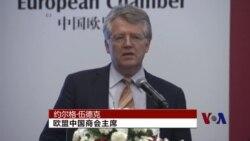 欧盟中国商会:中国经济改革令人失望