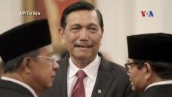 Bộ trưởng Indonesia sẽ nói rõ với Nhật về lập trường ở Biển Đông