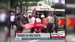 An ninh Indonesia vẫn được đặt trong tình trạng báo động