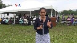 SMP 115 Jalin Persabatan Dengan Sajian Budaya