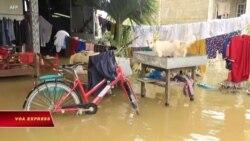 Mỹ sẵn sàng hỗ trợ Việt Nam khắc phục thiệt hại lũ lụt