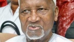 Gambie : hommage au président Sir Dawda Jawara