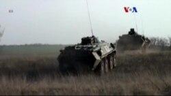 Rusya'nın Ukrayna'daki Adımları Kaygı Konusu