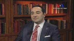 TADF Eski Başkanı Ali Çınar'dan Birlik Çağrısı