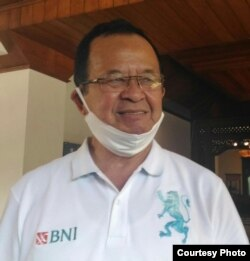 Wakil Wali Kota Solo, Achmad Purnomo,, Sabtu, 18 Juli 2020. (Foto : Pemkot Surakarta).