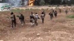 Pred početak mirovnih pregovora u Ženevi, borbe u Siriji eskalirale