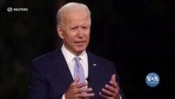 Джо Байден пригрозив покарати Росію за спроби втрутитися в американські вибори 2020-ого року. Відео