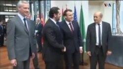 تعهد مالی کشورها برای سرمایه گذاری در لبنان از مرز ۱۱ میلیارد دلار گذشت