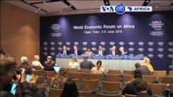 Notisian Afrika lian Tetum 5 de Junho