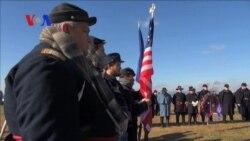 Reenacting Gettysburg (On Assignment)