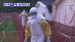 Umurwayi wa Mbere wa Ebola Wagaragaye I Goma Yitabye Imana