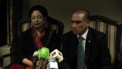 پاکستان دہشت گردی کے خلاف بھرپور کارروائی کر رہا ہے: اعزاز چوہدری