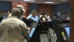 US Voters Voting Early, Vote Issues