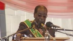 Zimbabwe President Honors Fallen Heroes