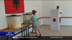 Votimet në jug të Shqipërisë