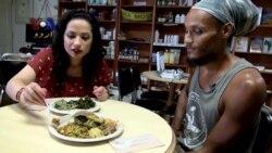 زندگی 360 - امریکی کیسے کھانے کھاتے ہیں؟