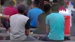 Más de 50.000 arrestos en la frontera por tercer mes consecutivo