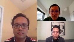 คุยข่าวรอบโลกกับวีโอเอไทย ประจำวันพุธที่ 19 สิงหาคม 2563