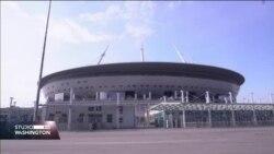 Svjetsko prvenstvo u Rusiji najskuplje do sada