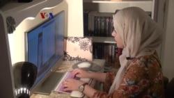 TV SHOW Perempuan SH+E Magazine Ramadan: Kaftan Pretty & Penulis Muslim (3)