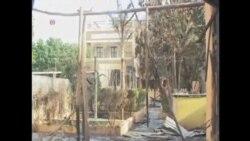 肯尼亞沿海城鎮遇襲 48人喪生