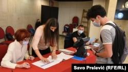 Lokalni izbori u Herceg Novom (Foto: RSE/Savo Prelević)