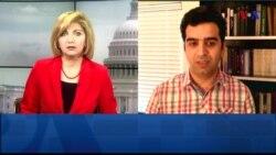 Ramin Cabbarlı: İran rejimi azərbaycanlılarla repressiyalaryolunu seçir