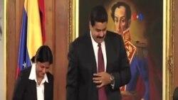 RELACIONES ENTRE VENEZUELA Y EE.UU.