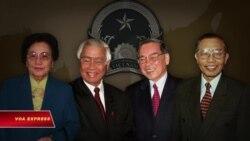 Trịnh Vĩnh Bình kiện Chính phủ VN - Kỳ 4: Căng thẳng VN - Hà Lan và Tòa trọng tài