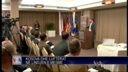 Kosova dhe luftërat në Lindjen e Mesme