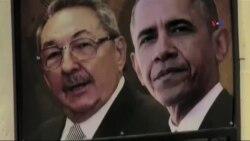 Obamanın Kuba səfərinə münasibət