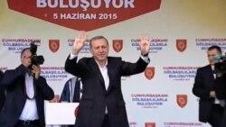 سکوت رسانه ای اردوغان در مقابل رضایت رای دهندگان