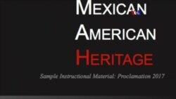 Polémica por libro de texto sobre mexicanos en Texas