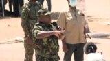 Paul Kagame visita Cabo Delgado