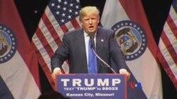 川普拒絕參加共和黨總統參選人辯論會