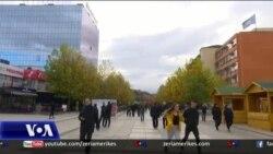 Kosova në zi për Shqipërinë