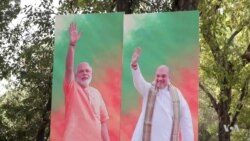 Indian PM Modi Wins Sweeping Victory in Crucial State