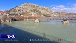 Vazhdojnë përmbytjet në zonën e Nënshkodrës