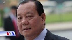 Ông Lê Thanh Hải bị cách chức sau khi đã…nghỉ hưu