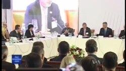 Kosovë, Konferenca e Ballkanit Perëndimor