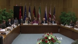 Iran Nuclear Deal Gets Final Push