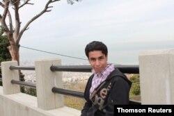 علی النمر هنگام بازداشت هفده ساله بود