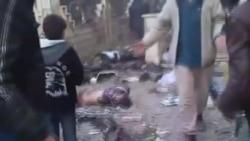 聯合國秘書長譴責敘利亞政府軍轟炸難民營
