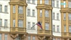 Посольство США в России продолжит выдавать визы