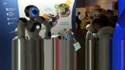 فکر کونکي روباتونه
